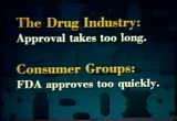Still frame from: FDA Approved - The Slide Show