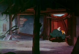 Still frame from: Gulliver's Travels