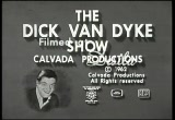 Still frame from: The Dick Van Dyke Show  #31: Never Name a Duck