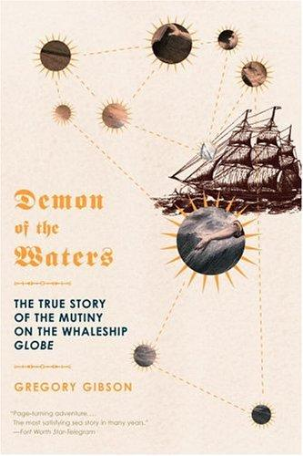 Download Demon of the Waters