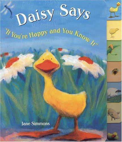 Download Daisy says, If you're happy and you know it