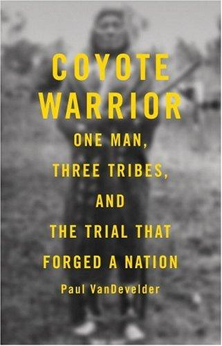 Download Coyote Warrior