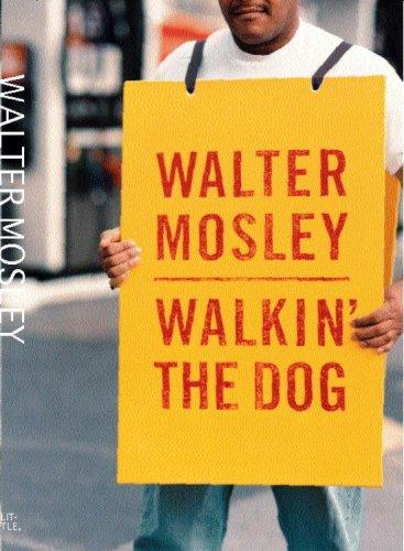Download Walkin' the dog