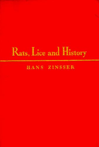 Download Rats, Lice, and History