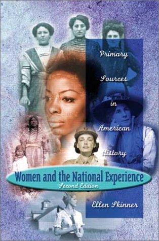 Download Women and the National Experience