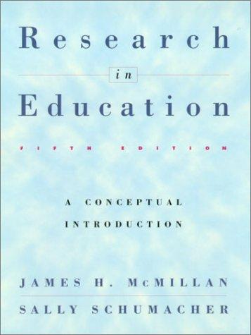 Download Research in education