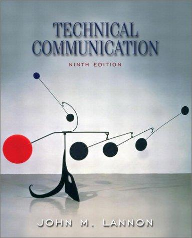 Download Technical Communication (9th Edition)