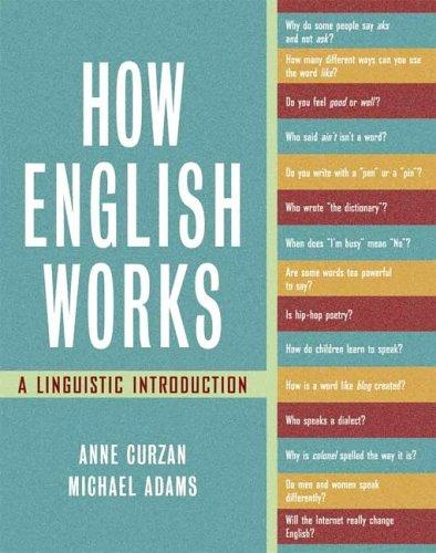 Download How English works