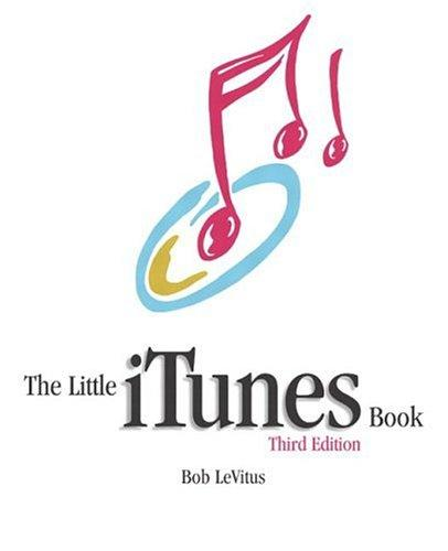 Download The little iTunes book