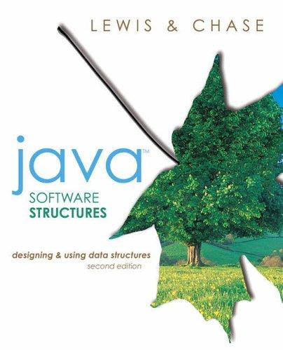 Download Java software structures