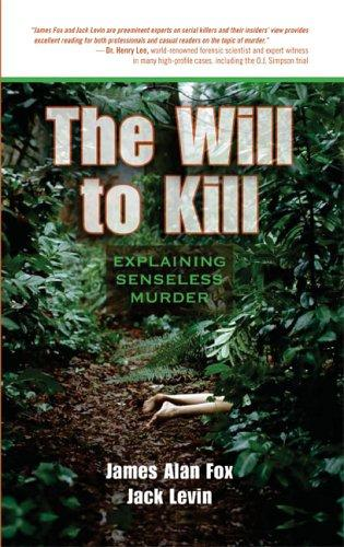 Download The Will to Kill