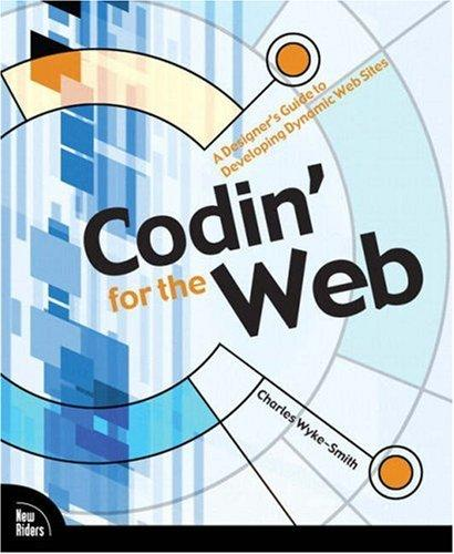 Download Codin' for the Web