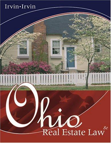 Download Ohio real estate law