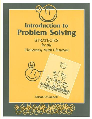 Download Introduction to Problem Solving