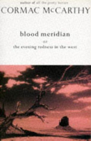 Greg Proops recommends Blood Meridian