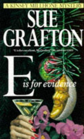 Download E Is for Evidence (Kinsey Millhone Mysteries)