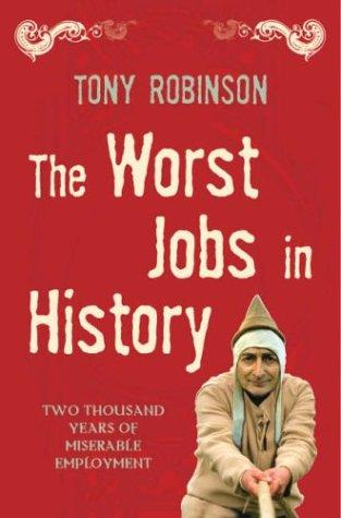 Download The Worst Jobs in History