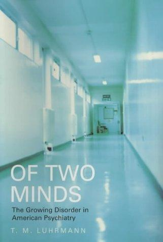 Download Of Two Minds