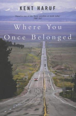 Download Where You Once Belonged