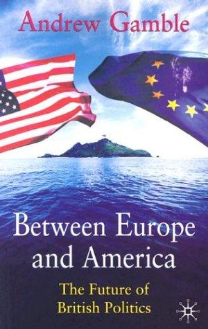 Download Between Europe and America