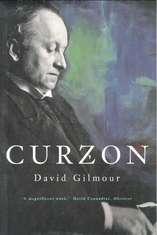 Curzon by David Gilmour