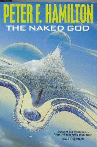 The Naked God (Night's Dawn Trilogy)