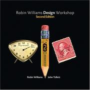 Robin Williams Design Workshop PDF Download