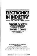 Download Electronics in industry