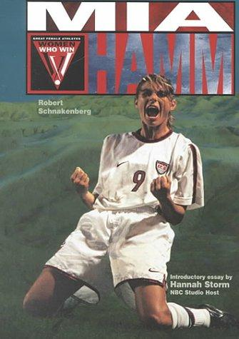 Download Mia Hamm (Women Who Win)