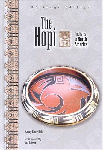 Download The Hopi (Indians of North America)