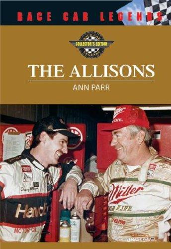 Download The Allisons (Race Car Legends: Collector's Edition)