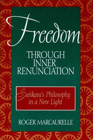 Download Freedom Through Inner Renunciation
