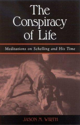 Download The Conspiracy of Life