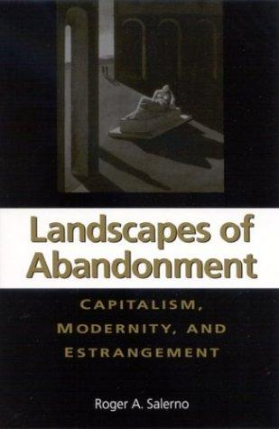 Download Landscapes of Abandonment