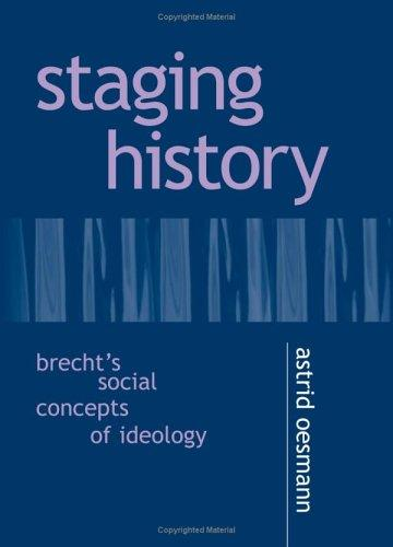 Download Staging History