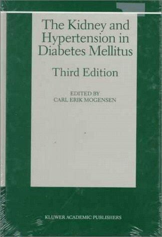 Download The Kidney and Hypertension in Diabetes Mellitus