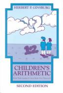 Download Children's arithmetic