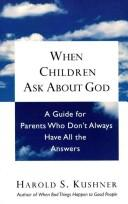 Download When children ask about God