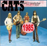 The Cats - Where Have I Been Wrong