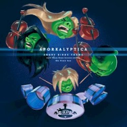 Angry Birds Theme by Apocalyptica