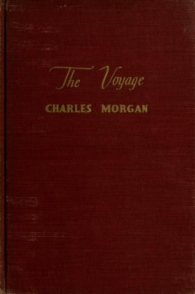 The voyage by Morgan, Charles