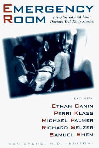 The Emergency Room by Dan Sachs