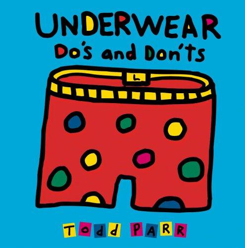 Underwear Do's and Don'ts