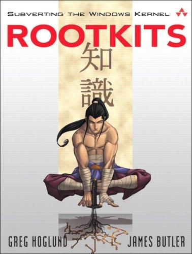 Rootkits by