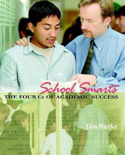 School Smarts by Jim Burke