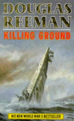 Killing Ground by Douglas Reeman