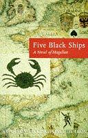 Five Black Ships by Napoleon Baccino Ponce De Leon