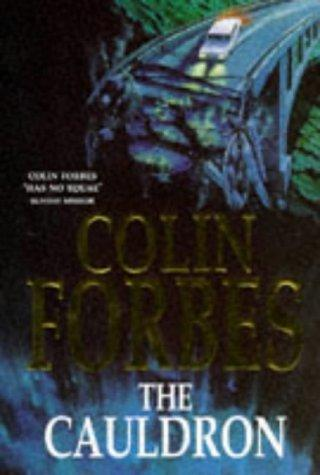 The Cauldron by Colin Forbes