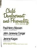 Child development and personality by Paul Henry Mussen