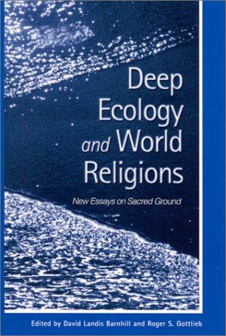 Deep ecology and world religions by